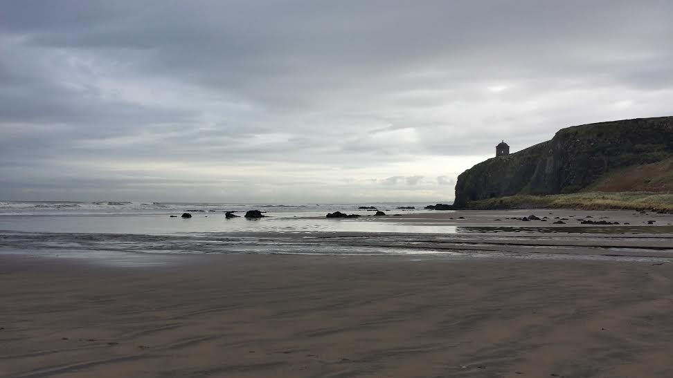 Game of Thrones Filming Location: Downhill Beach
